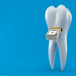 Kosten für eine Zahnimplantation