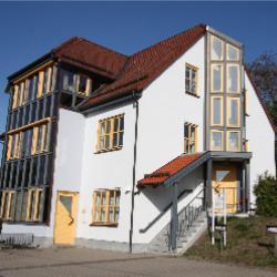 Praxisgebäude