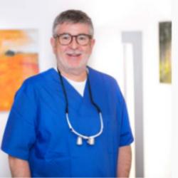 Dr. Herbert Lunin